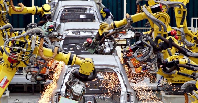 Novo capítulo na história da indústria automotiva