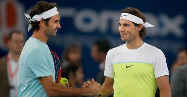 Livro detalha a rivalidade mais importante do tênis
