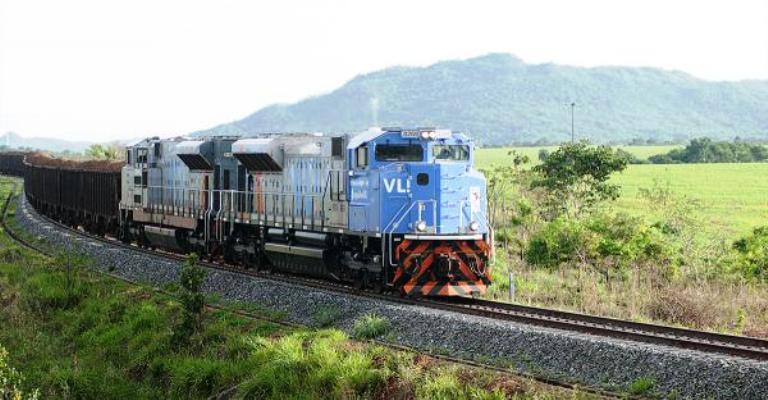 Setor ferroviário receberá investimento de R$ 488,5 mi