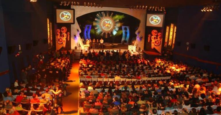48º Festival de Cinema de Gramado será todo no Canal Brasil