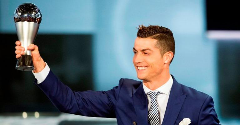 Fifa escolherá melhor do mundo em outubro