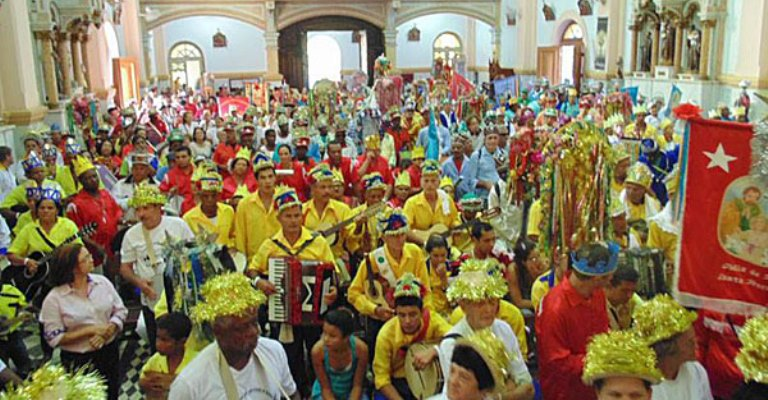 Folia de Reis vira patrimônio cultural imaterial de MG