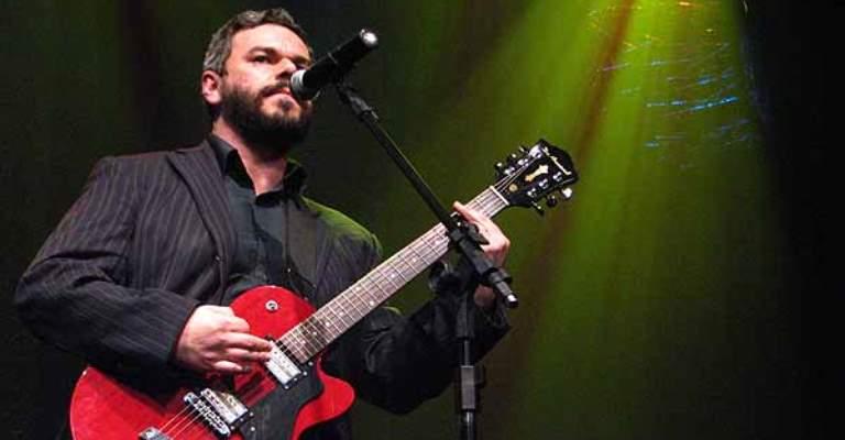 Frank Jorge lança novo single Vida na Cidade