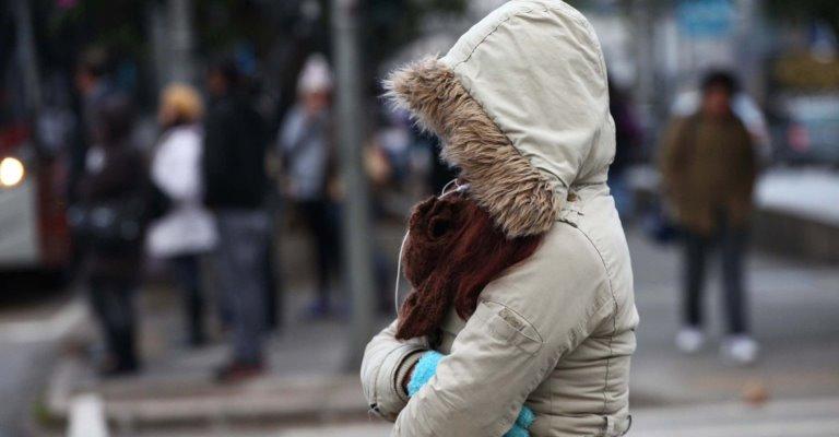 O inverno é tempo de gripe e de problemas respiratórios