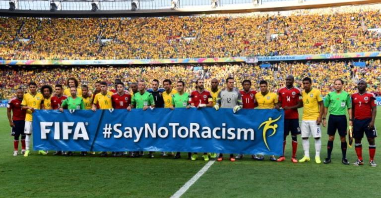 Futebol concentra 90% dos casos de discriminação no esporte