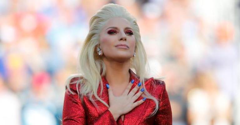 Maroon 5 substitui Lady Gaga no Rock in Rio