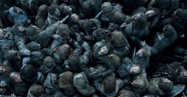 Game of Thrones é a série mais pirateada pelo 5º ano