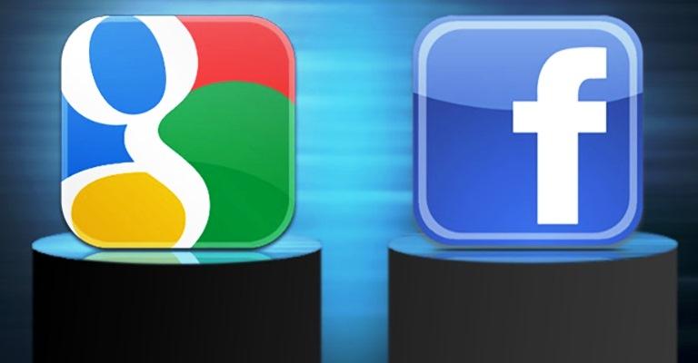 Austrália investiga Facebook e Google