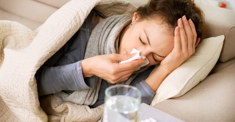 Como prevenir gripes e resfriados?