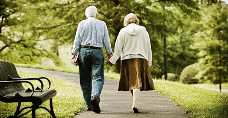 Os desafios econômicos do envelhecimento da população