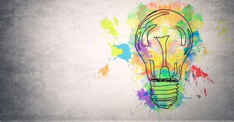 Como me tornar mais criativo?