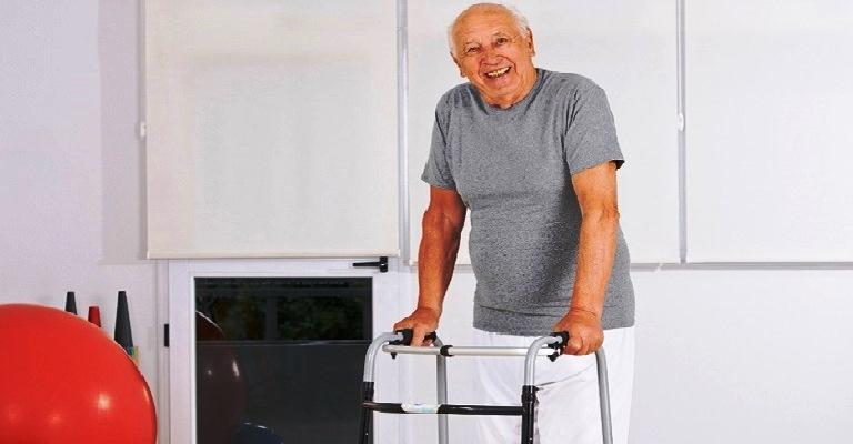 Dicas de segurança para idosos