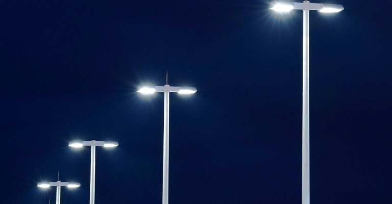 Concessões de iluminação pública estruturadas pela Caixa vão a leilão