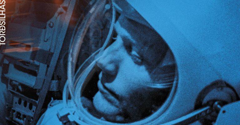 A trajetória do mais famoso astronauta da história