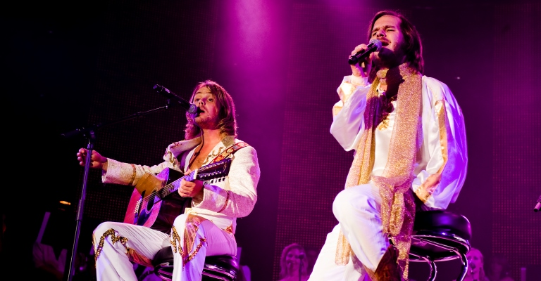 ABBA The Show faz única apresentação em São Paulo