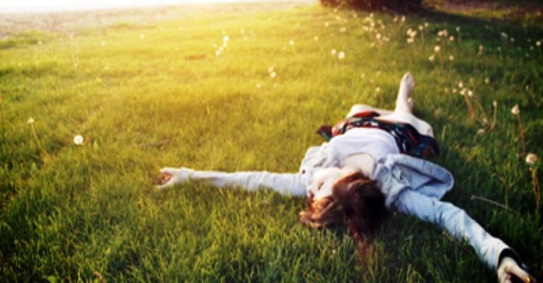 É impossível ser feliz sozinho?