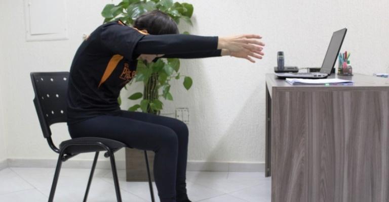 Os benefícios do pilates no ambiente de trabalho