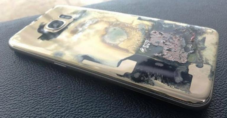 Os perigos ao manusear dispositivos móveis