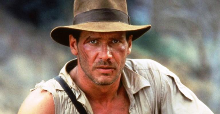 Disney confirma 5º Indiana Jones com Harrison Ford