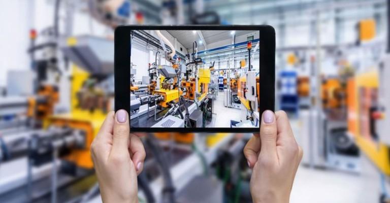 A evolução tecnológica no setor de construção civil