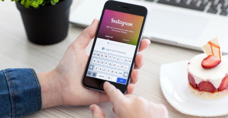 Instagram adiciona nova função para combater assédio on-line
