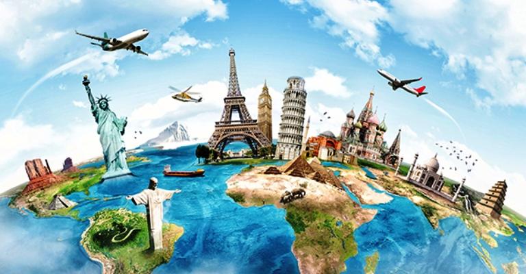 Intercâmbio de férias une aprendizado com turismo