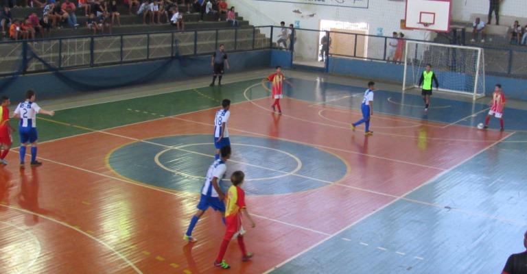 Final dos Jogos Escolares de MG vai reunir cerca de 6,5 mil estudantes-atletas