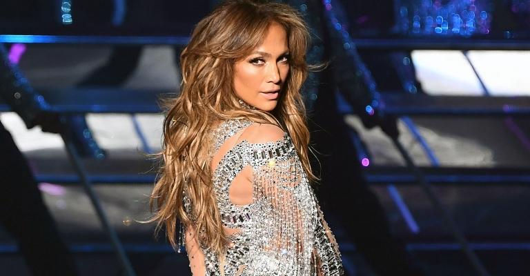 Jennifer Lopez prepara novo álbum em espanhol