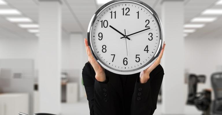Regras de jornada de trabalho de servidores públicos