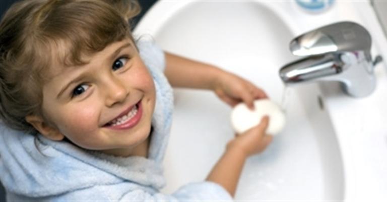 Crianças podem desenvolver TOC