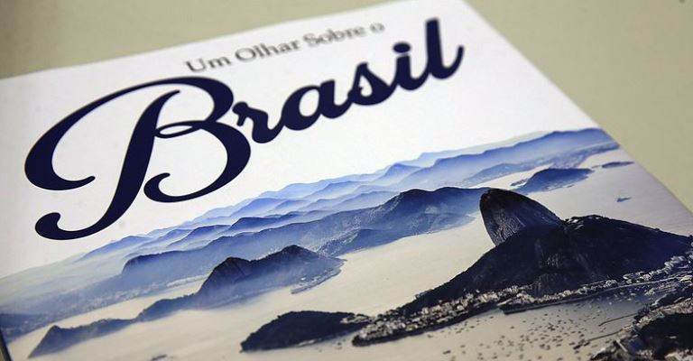Agência Brasil lança livro com imagens do cotidiano