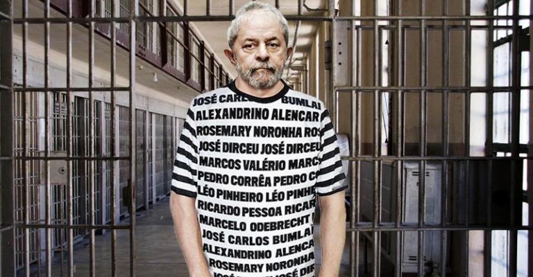 Por que tanto esforço para incriminar Lula?