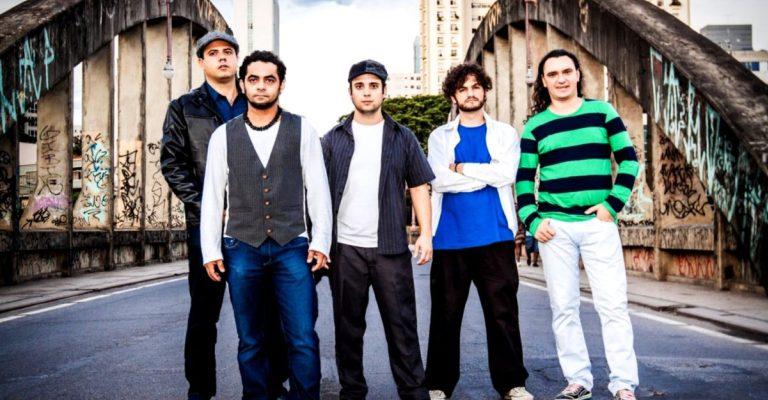 Banda mineira Mantra lança terceiro disco em BH