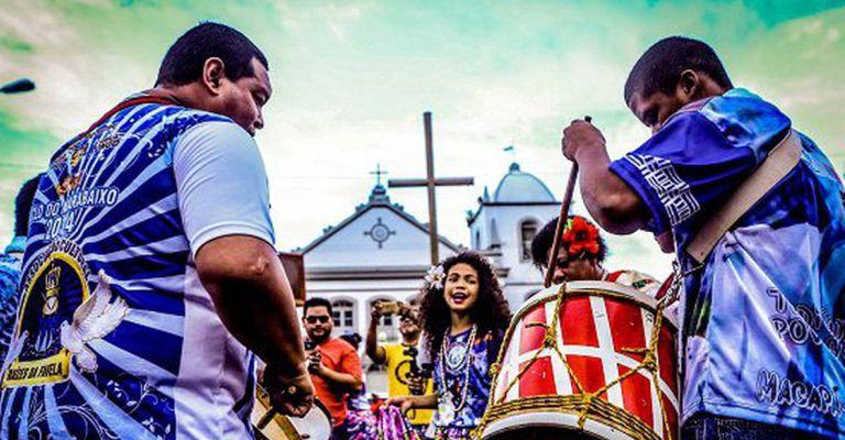 Marabaixo recebe título de Patrimônio Cultural do Brasil