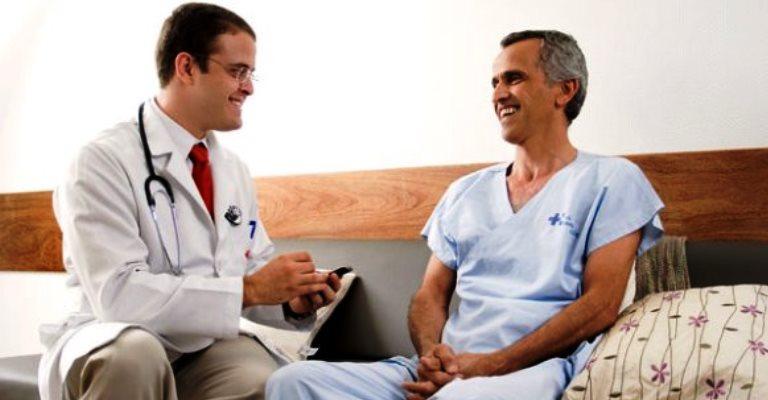 Os médicos e a espiritualidade dos pacientes