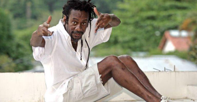 Morre no Rio o cantor e compositor Luiz Melodia