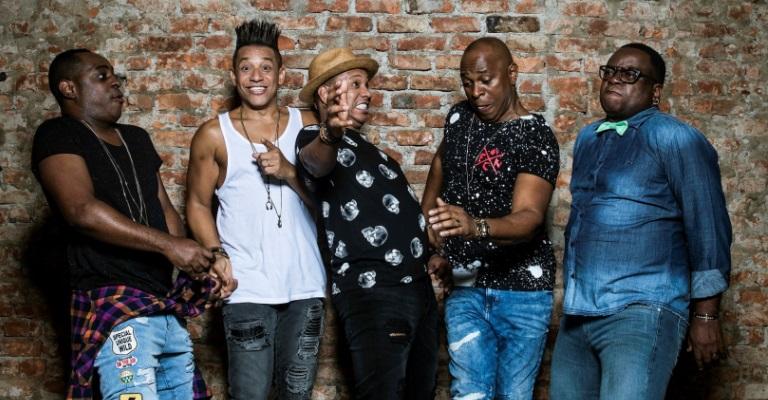 Molejo reúne grandes artistas em novo videoclipe