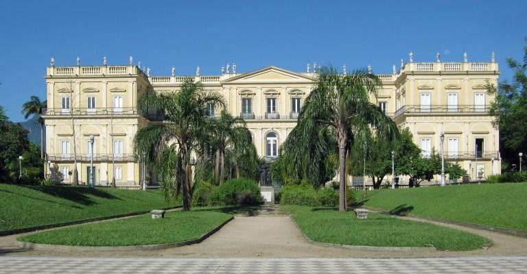 Museu Nacional do Rio deve reabrir exposição no palácio em 2022