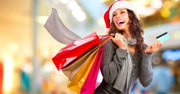 38% dos brasileiros pagará compras de Natal à vista