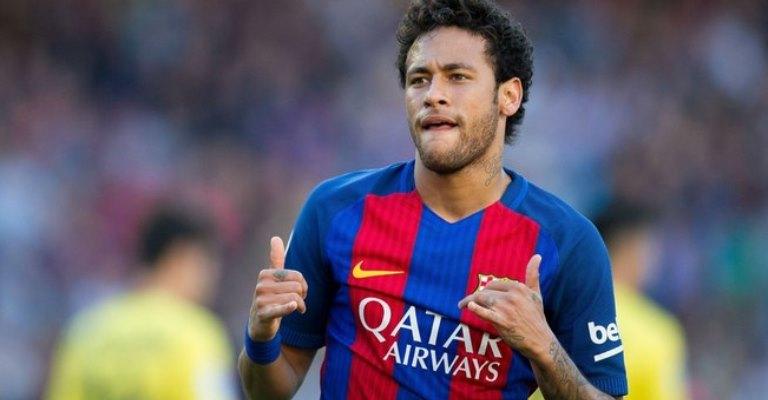 Neymar cria playlist com suas músicas preferidas