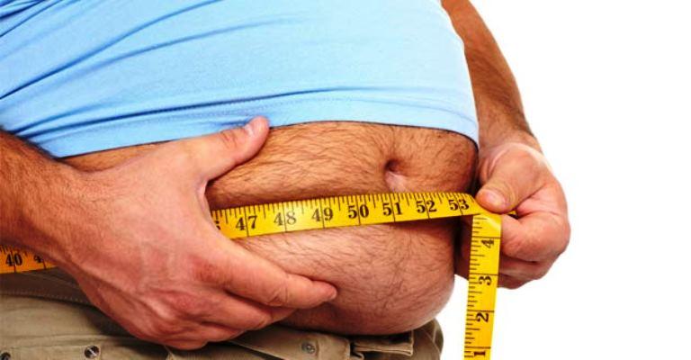 Brasil vive uma epidemia de obesidade