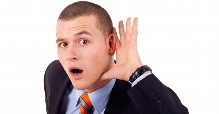Vencendo o preconceito para ouvir melhor