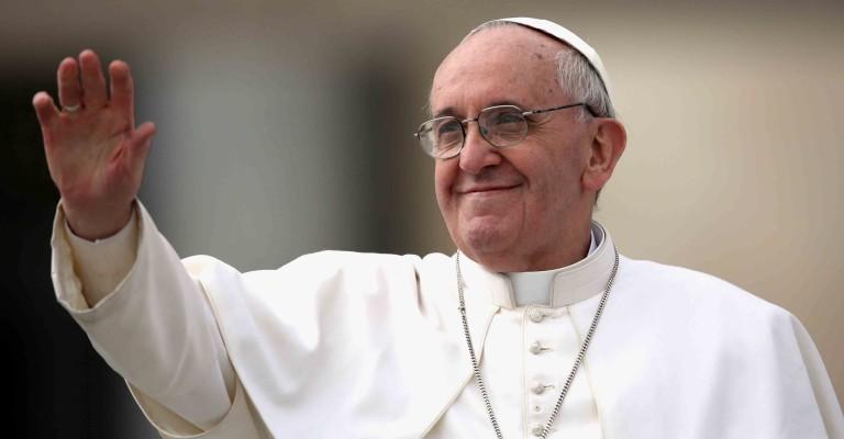 Papa participará de encontro pela paz em Assis