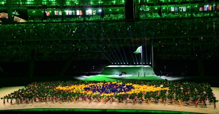 Prêmio Paralímpicos 2017 vai eleger o Atleta da Galera