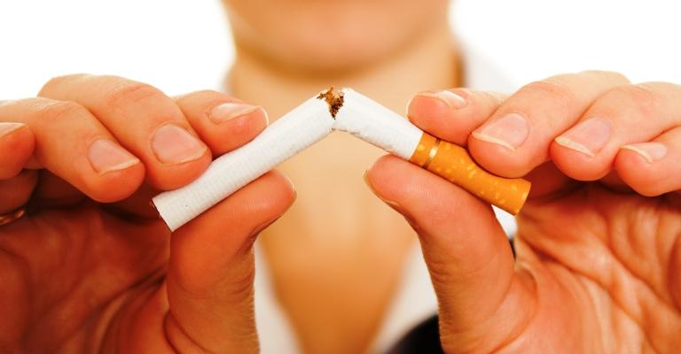 Parar de fumar pode render R$ 1 milhão em 30 anos