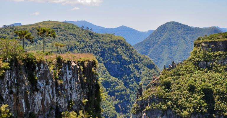 Websérie mostra a beleza dos parques nacionais
