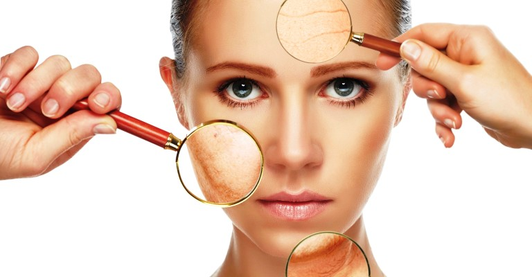 Como amenizar e prevenir a flacidez corporal e facial