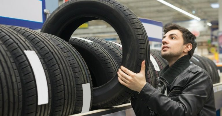 Etiquetagem de pneus sofre mudanças em 2018