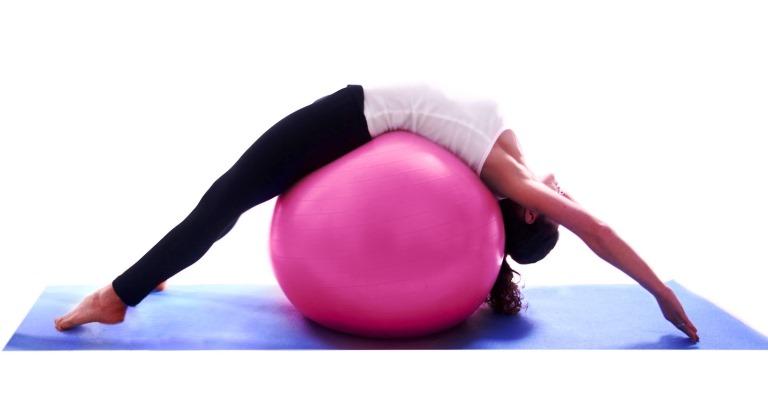 Pilates é exercício indicado para todas as idades