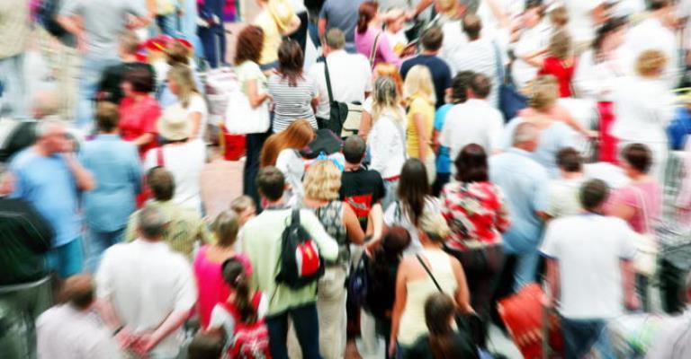 IBGE: expectativa de vida do brasileiro vai a 76,6 anos